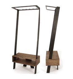 Une collection de meuble nommée FJORD, c'est forcément parlant à travers le nom. On s'imagine l'inspiration scandinave rien que à partir du nom, et les années 50 à 70. Du mobilier venu tout droit d...