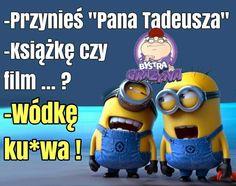 Polish Memes, Very Funny Memes, Funny Mems, Pixel Art, Haha, Jokes, Good Things, Motivation, Alcohol