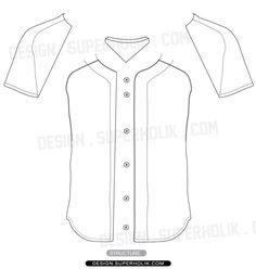 free baseball jersey template clipart batter up pinterest