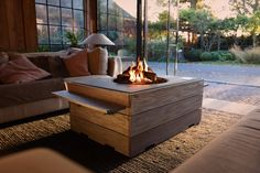 Palenisko na ognisko - pomysły na wyjątkowe aranżacje ogrodu. Designerskie paleniska ogrodowe wykonane z wysokiej jakości materiałów.