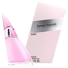 Bruno Banani By Bruno Banani For Women Edt Spray 2 oz Transparent Labels, Bruno Banani, Store Signs, Gifts For Women, All In One, Perfume Bottles, Fragrance, Ebay, Women's Fashion