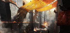 Dragon Age - Kirkwall