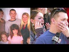 Vefat Eden Komşusunun 3 Çocuğunu Evlat Edindi - Eve Gelince Gözlerine İnanamadı   Newsner