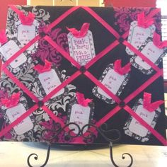 One of my best friends does this for thirty-one! I think this would be a great idea for Mary Kay as well! Thirty One Party, My Thirty One, Thirty One Bags, Thirty One Gifts, Heritage Makers, 31 Party, Mary Kay Party, Passion Parties, Thirty One Business