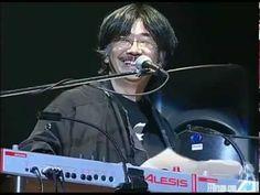 植松伸夫演奏 更に闘う者達(FF7) Those Who Fight Further  Nobuo Uematsu  concert arrange ver - YouTube