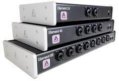 Apogee Element 24, Element 46, Element 88