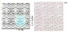 55 The best Free Pattern Stitches [Video Tutorial + PDF]
