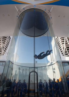 Quantum of the Seas: in pictures