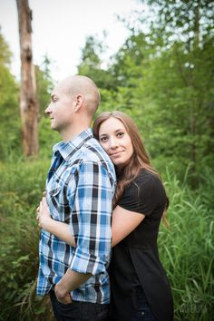 More Engagement Photos by Two Peas Photography | Brie Hemingway