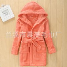 20,14 children bathrobe coral velvet pajamas nightgown bathrobe kids cute cotton bathrobe free shipping -in Robes from Apparel & Accessories on Aliexpress.com | Alibaba Group AU $127.37 for 8 incl ship Group Au, Kids Pamper Party, Nightgown, Alibaba Group, Coral, Pajamas, Velvet, Free Shipping, Children