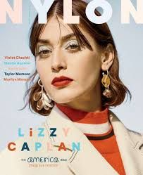 Lizzy Caplan Is Our November Cover Star!
