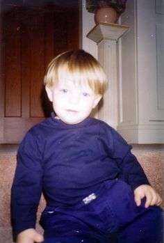 Baby Louis :)