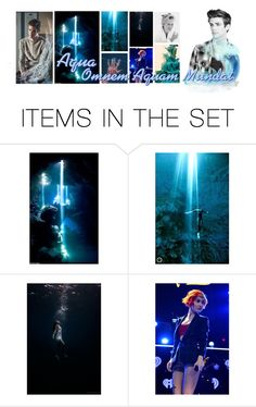 """""""We're swimming in the currents you create, we're sinking in the pools of your mistakes"""" by miniaturellamagladiator ❤ liked on Polyvore featuring art and theirisinitiative01"""