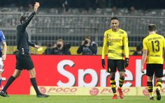 In the situation Dortmund are leading Schalke in the Ruhr derby Perfect Couple, 2 In, Derby, Chelsea, Running, Sports, Wordpress, Dortmund, Hs Sports