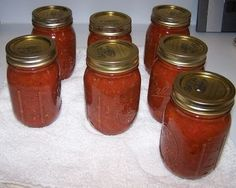 1948 KERR CANNING BOOK TOMATO SOUP RECIPE