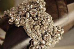 Bridal jewelry - Viva bracelet ( Ready to ship)