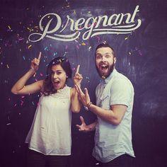 Je zwangerschap aankondigen? Maak het uniek! - Tadaaz Blog