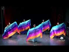 Silk Veils Belly Dance led by Lana - Fleur Estelle Dance Company Belly Dancing For Beginners, Belly Dance Lessons, Dance Books, Sword Dance, Praise Dance, Tribal Belly Dance, Dance Company, Dance Videos, Dance Costumes