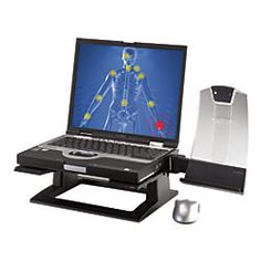 3M Ergonomic Notebook Computer Stand  by Office Depot & OfficeMax