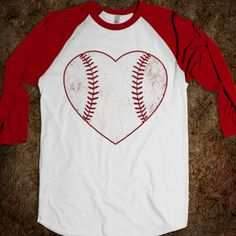 Baseball Love - Sports Fun - Skreened T-shirts, Organic Shirts, Hoodies, Kids Tees, Baby One-Pieces and Tote Bags Custom T-Shirts, Organic Shirts, Hoodies, Novelty Gifts, Kids Apparel, Baby One-Pieces | Skreened - Ethical Custom Apparel