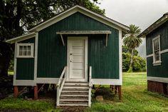 Town of Kalaupapa/  http://www.hecktictravels.com/kalaupapa-hawaii