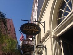Bevolo Gas & Electric Lights - French Quarter - New Orleans, LA | Yelp