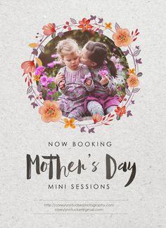 corey lynn tucker photography: honoring our mommas | mother's day mini-sessions | corey lynn tucker photography