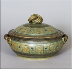 Linda Sheard's Lily Bay Pottery of Door County Gallery, Studio and Gardens