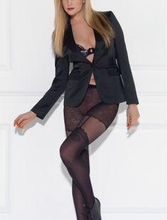 5cde7256e 25 Top Hosiery New Fashion Collection Autumn-Winter 13-14 ...