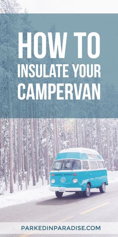 I'm definitely going to have to save this for when I start building my van! So many good ideas when it comes to insulation. There are so many #vanlife tips on this website!