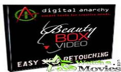 Digital Anarchy Beauty Box Video 3.0.6 Full Version  Download Digital Anarchy Beauty Box Video 3.0.6