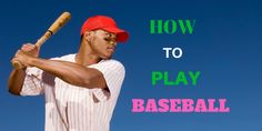 How To Play Baseball Step by Step for Beginners  #howto #baseball #play
