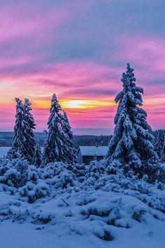 Nordseter by Sondre Eriksen