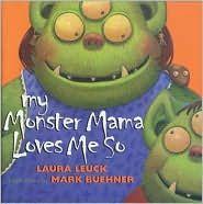 List of Monster Books