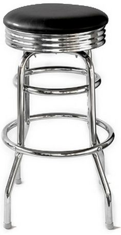Retro Stool Model 215 782 Kitchens Of The 30s 40s 50s