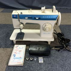 singer 288 sewing machine