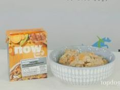 Petcurean NOW FRESH is taking their wet food game up a notch by offering a grain- and gluten-free food stored in sustainable packaging. Dog Cone, Dog Clippers, Dog Food Brands, Wet Dog Food, Dog Diet, Flea Treatment, Homemade Dog Food, Training Tips, Dog Training