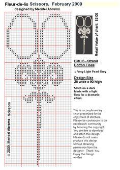 february_14_2009fleurdelis_scissors_chart.gif (571×808)