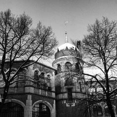 U Schlesisches Tor şu şehirde: Berlin, Berlin