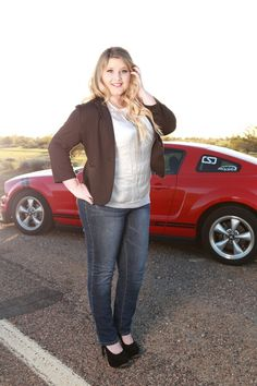 Nicole james: automotive journalist