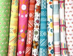 Kathryn Ireland Fabrics