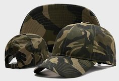 Men s   Women s Cayler   Sons C   S Full Woodland Camo Curved Hat 44a6943ca08