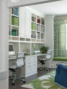 Sensational small home office design – You do not need a big area to have a great home office, research study or den. Sensational small home office design – You do not need a big area to have a great home office, research study or den. Best Office, Tiny Office, Home Office Space, Home Office Desks, Home Office Furniture, Green Office, Office Lounge, White Office, Furniture Dolly