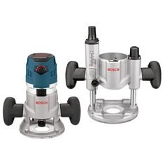 #Lowes_Canada: $349 or 13% Off: [Lowes] Bosch MRC23EVSK Plunge and Fixed Router Combo Kit - $280.10 http://www.lavahotdeals.com/ca/cheap/lowes-bosch-mrc23evsk-plunge-fixed-router-combo-kit/88985