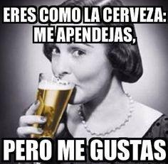 Cerveza Beer bier  www.acostaballesteros.com
