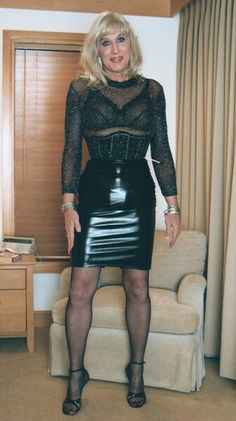 Dresses transvestite men skirts in