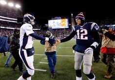New England Patriots Vs Broncos Denver 2016 EN VIVO Online: Fecha, Horario, Dónde Ver Por Televisión y Transmisión En Línea De La Final De Conferencia Americana De NFL : Deportes : Latinos Post en Español