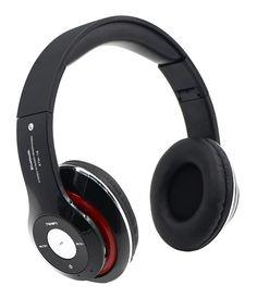 Bluetooth Folding Headphones Sports HD Stereo Noise Reduction