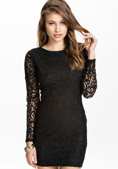 Lace Dress Black, Lace Dresses, Mini Dresses, Holiday Outfits, Holiday Clothes, Fall Outfits, Dress Skirt, Dress Up, Hot Outfits