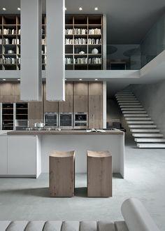 home interior design kitchen room Interior Design Examples, Best Interior Design, Interior Design Kitchen, Interior Design Inspiration, Interior Decorating, Design Ideas, Kitchen Designs, Decorating Games, Luxury Interior